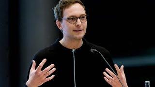 Download Impulsvortrag über die Folgen der Digitalisierung (Prof. Dr. Sascha Friesike) Video