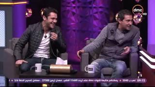 Download عيش الليلة - محمد بركات: ( بلا صقر بلا بتاع ) .. الصقر اتوقف ( انا من جوا وحش اوي ) Video