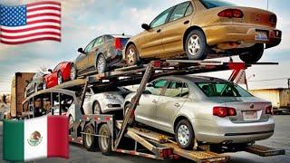 Download ‼️Como Importar Carros De Estados Unidos A Mexico 2019‼️ Video