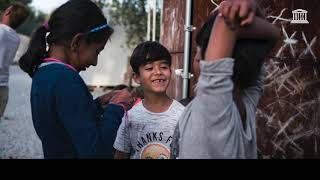 Download The power of education: Inspiring story from Lesbos Video