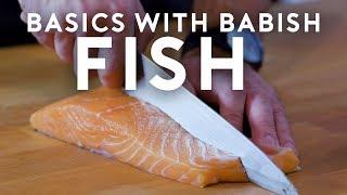 Download Fish | Basics with Babish Video