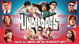 Download Soundtrack The Underdogs Video
