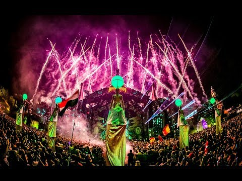 Dimitri Vegas & Like Mike - Live At Tomorrowland 2017 (FULL Mainstage Set HD)