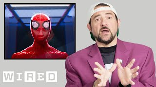 Download Every Spider-Man in Film & TV Explained By Kevin Smith | WIRED Video