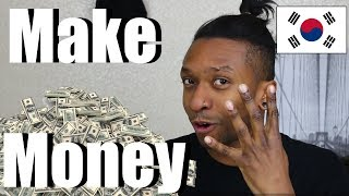 Download How to Make Money in South Korea?   How to Hustle in South Korea?   한국에서 돈 버는 법이에요 Video