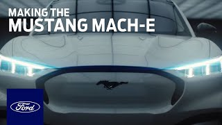 Download Making the Mustang Mach-E | Mustang Mach-E | Ford Video