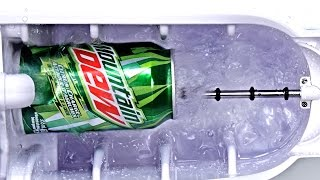 Download How To Instantly Chill Any Drink! Video