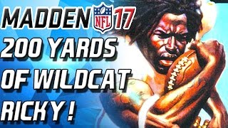 Download ROAD TO PRO! PLAYING RONALD MCDONALD! - Madden 17 Ultimate Team Video