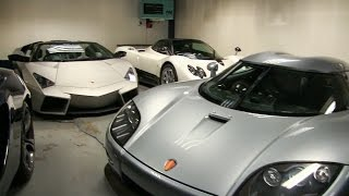 Download The Most Insane Supercar Dealerships | 6.07.2016 Video