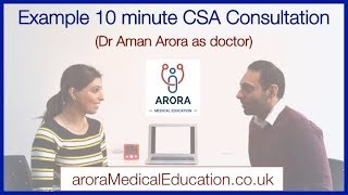 Download Example CSA CONSULTATION: MRI Request for Tennis Elbow Video