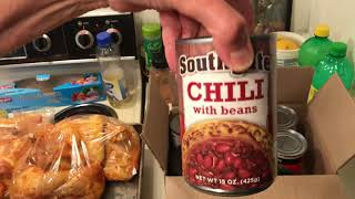 Download Cheap Beverages,Meal Plan,Stockpile,Markdown Meat & Desert Video