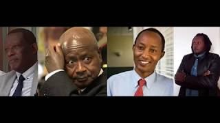 Download DR. Rudasingwa arasubiza urwandiko Perez . Museveni yandikiye Perez. Nkurunziza:Montage Rwamwaga JC Video