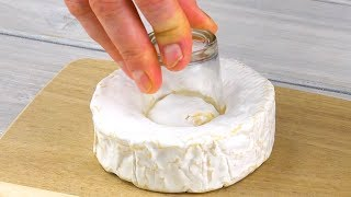 Download This Is Why The Glass Goes In The Cheese – Wait 20 Minutes & You Won't Believe Your Eyes! Video