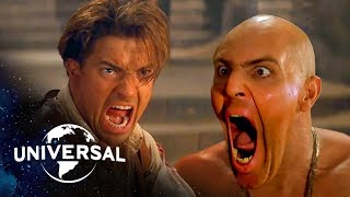 Download The Mummy (1999) | Slaying the Immortal Imhotep Video