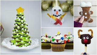 Download FESTIVE DIY CHRISTMAS TREATS ft. MAIN STREET CREATIONS | PINTEREST INSPIRED Video