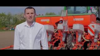 Download Kukurydza - przygotowanie do siewu Video