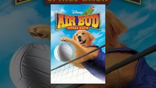 Download Air Bud: Spikes Back Video