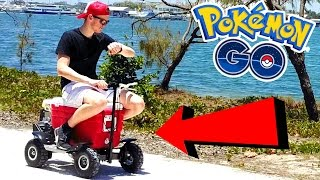 Download WORLDS BEST WAY TO PLAY POKEMON GO Video
