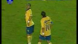 Download GOL Blanco Final Vuelta 2007 Pachuca America Video