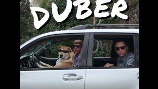 Download DUber - The Dog Uber Video