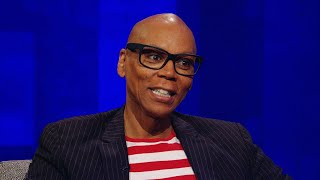 Download RuPaul, Prime Minister Erna Solberg Video