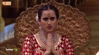Download Jodi | ஜோடி - Malarum Ninaivugal Round | Amit and Sriranjani Video