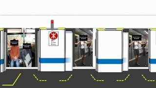 Download MTR Station Video