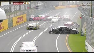 Download Supercars - Pile Ups Video