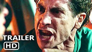 Download STRΟNGЕR Oficial Trailer (2017) Jake Gyllenhaal, Boston Attack Movie HD Video