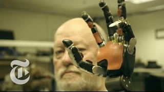 Download The Bionic Man | Robotica | The New York Times Video