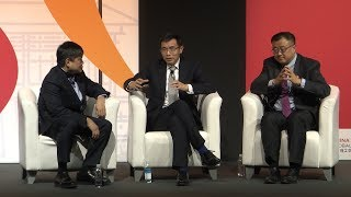 Download MIT China Summit: New Visions of Education and Research for the Benefit of Humankind Video