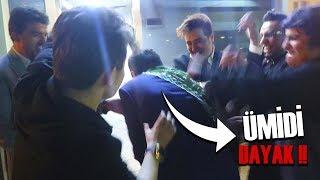 Download ÜMİDİ'YE ÖLESİYE DAYAK ATTIK !! - ÜMİDİ EVLENDİ (DÜĞÜN!) Video