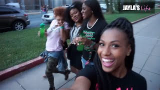 Download VLOG: THE COLLEGE LIFE - Sorority life, Parties, Class/Work #4 Video