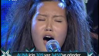 Download YAS15 ALINA MUSIC DANCE Video