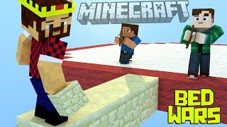 Download ПОД ПРИКРЫТИЕМ ЛУЧНИКОВ - Minecraft Bed Wars (Mini-Game) Video