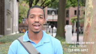 Download Veterans Upward Bound at the University of Pennsylvania Video