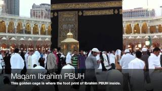 Download How to Perform Umrah Video