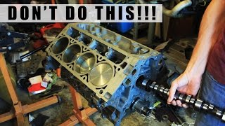 Chase Bays GM LS | Vortec V8 Engine Wiring Harness Install