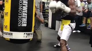 Download Floyd Mayweather Ready to be king of boxing again Video