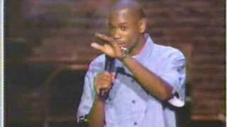 Download Dave Chappelle about Clinton and Bush Video