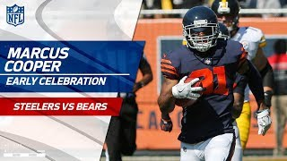 Download Steelers vs. Bears Wacky End of Half, Reminiscent of Leon Lett's Gaffe | NFL Wk 3 Highlights Video