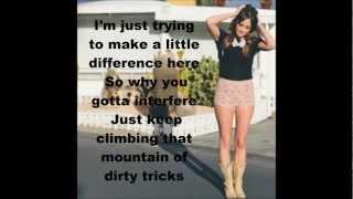 Download Step Off Kacey Musgraves lyrics Video
