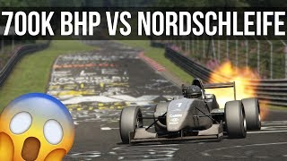 Download One Of The Most Insane Laps Of Nordschleife You'll Ever See Video