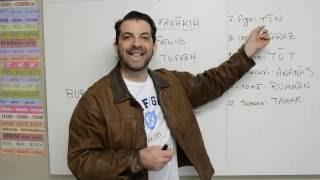 Download Frutas em árabe - Lição 35 Video