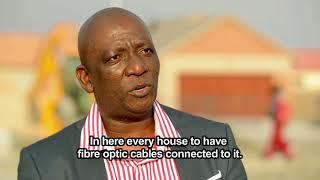 Download BNGS5 Royal Bafokeng Video