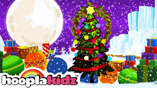 Download 12 Days of Christmas | Christmas Carols by Hooplakidz Video