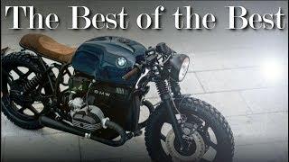 Download Cafe Racer (2017 Top 10 Best Motorcycles) Video