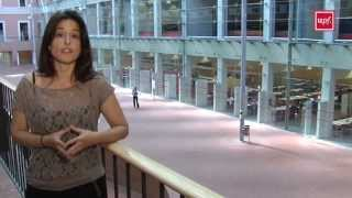 Download Master's and PhD UPF enrolement Video
