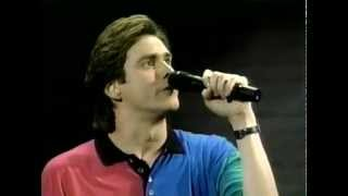 Download Jim Carrey The Un-Natural Act Stand-Up Comedy Show 1991 Video