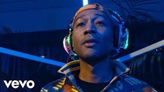 Download John Legend, BloodPop® - A Good Night ft. BloodPop® Video